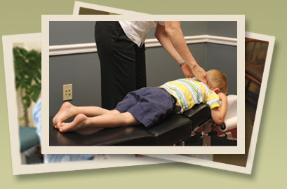 subluxation based chiropractic care